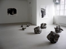 Natalia Goldin gallery 2009, partview 2